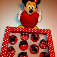 Minnie Cookies 5