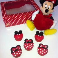 Minnie Cookies 2