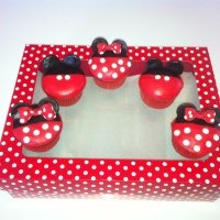 Minnie Cookies 3